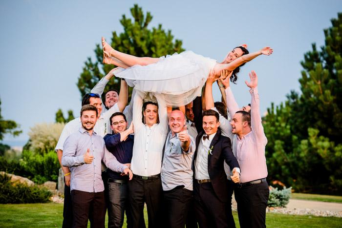 svatební fotografie Photo Nejedlí