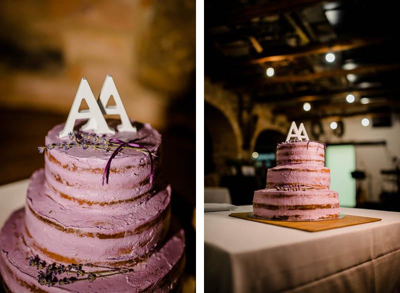 Svatební dort Photo Nejedlí