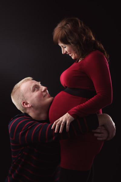 Těhotenské fotografie Brno Photo Nejedlí