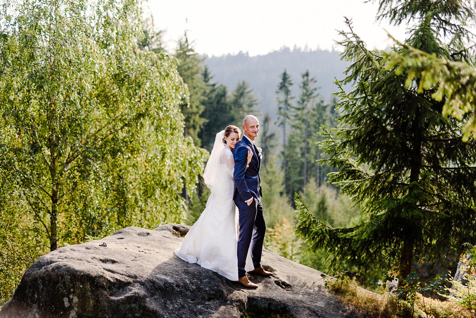 Svatební fotograf Zlín Photo Nejedlí