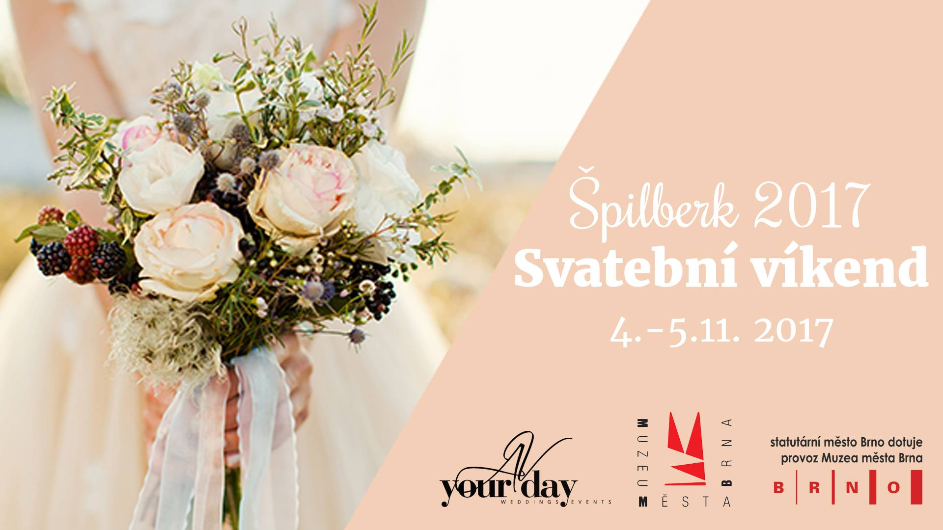 Svatební Špilberk