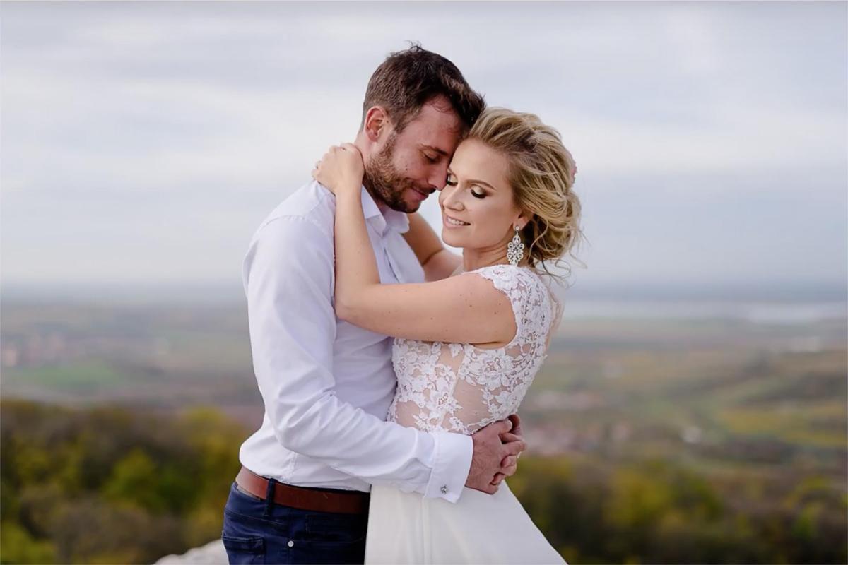 Svatební fotograf Brno Praha svatba Klentnice Photo Nejedlí
