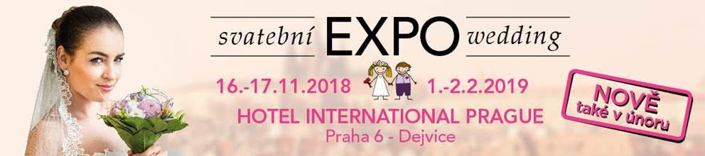 Svatební Expo Praha Svatební veletrh